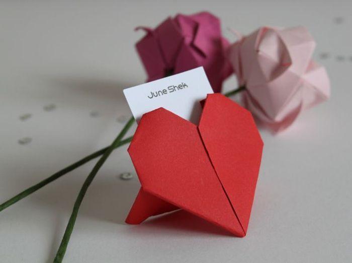 20 marque places pour votre mariage elle d coration - Marque place fait maison ...