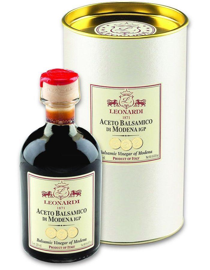Maigrir avec le vinaigre balsamique - Vinaigre balsamique calorie ...