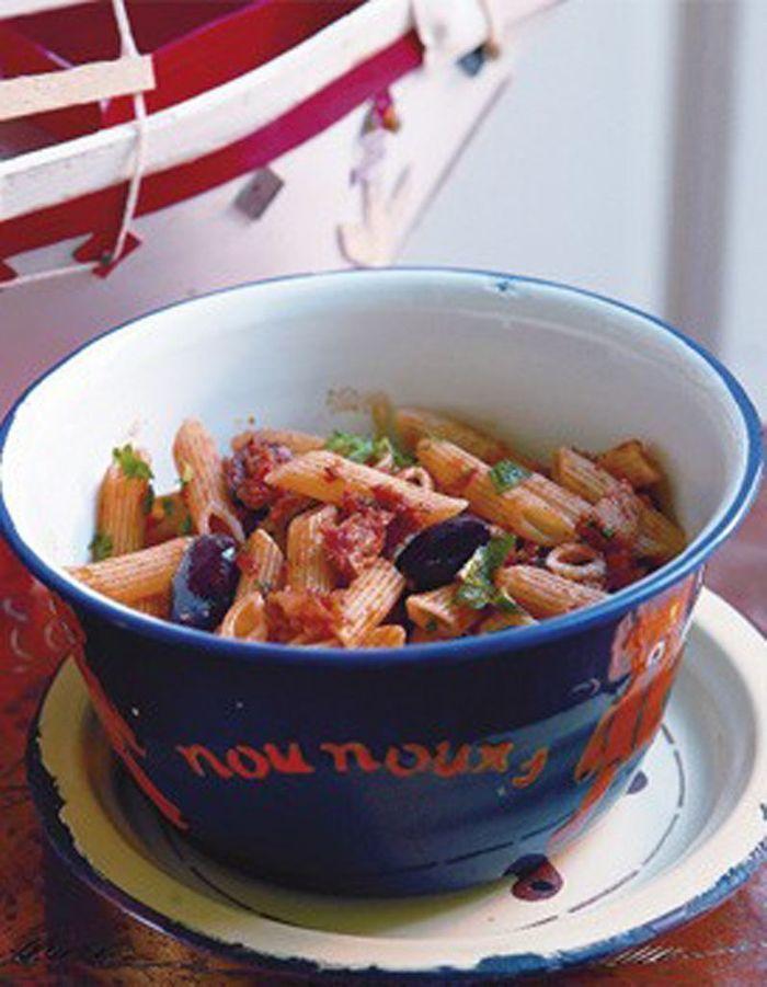 p 226 tes au thon 224 la tomate et aux olives comment transcender des p 226 tes au beurre 224 table
