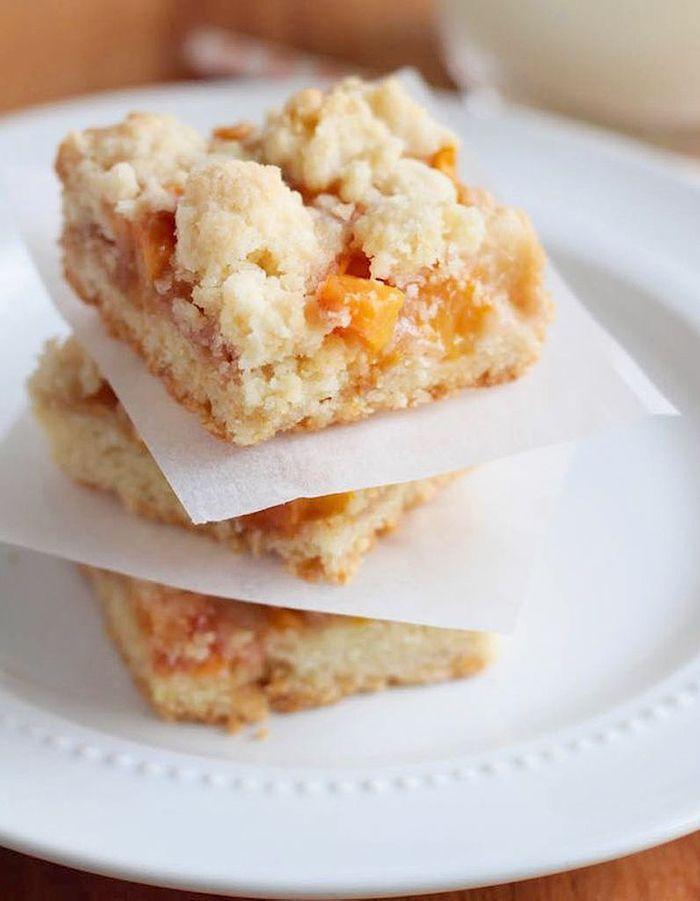Cake Aux Pommes Elle A Table