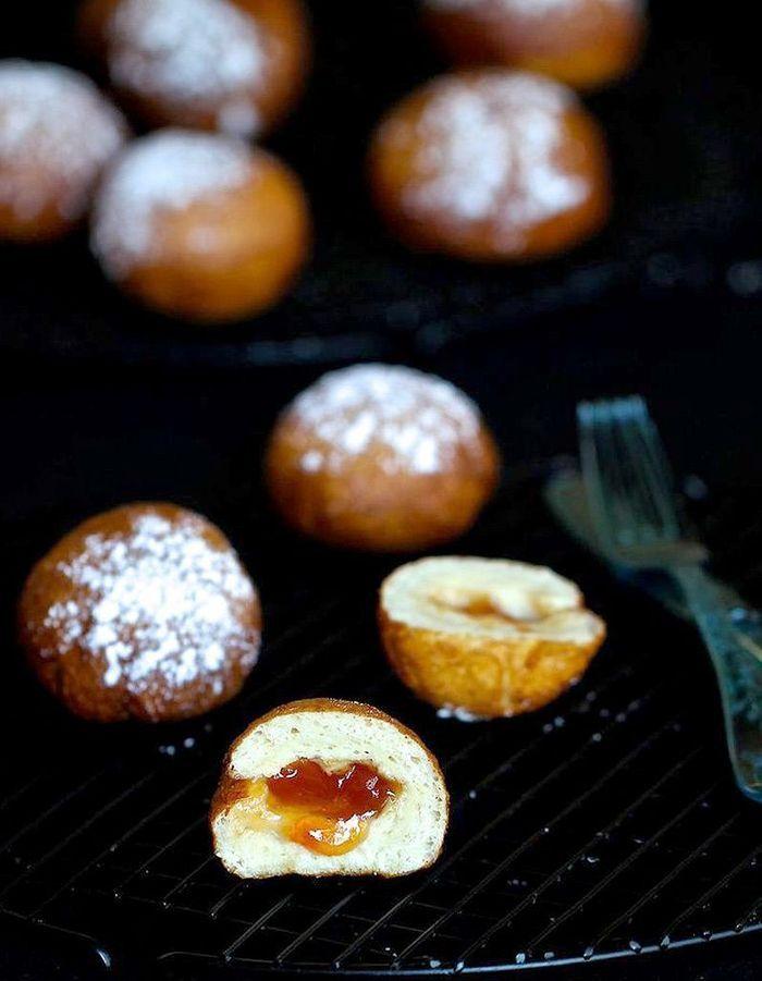 Beignets de cl mentines desserts que faire avec des - Que faire avec des cagettes de clementines ...