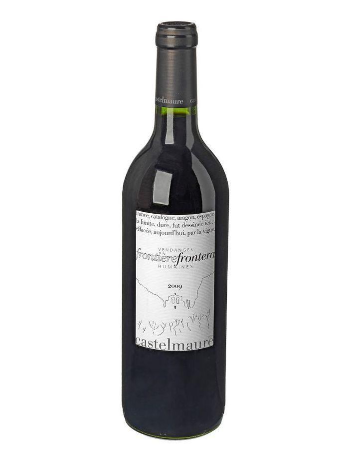 Vin rouge castelmaure aoc corbi res d ner en ville for Quel vin rouge pour cuisiner