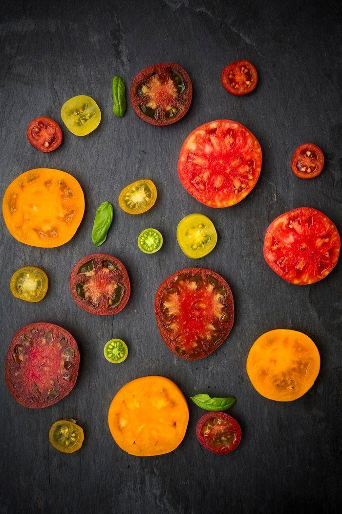 fruits et l gumes de saison mai tomate c ur de b uf. Black Bedroom Furniture Sets. Home Design Ideas