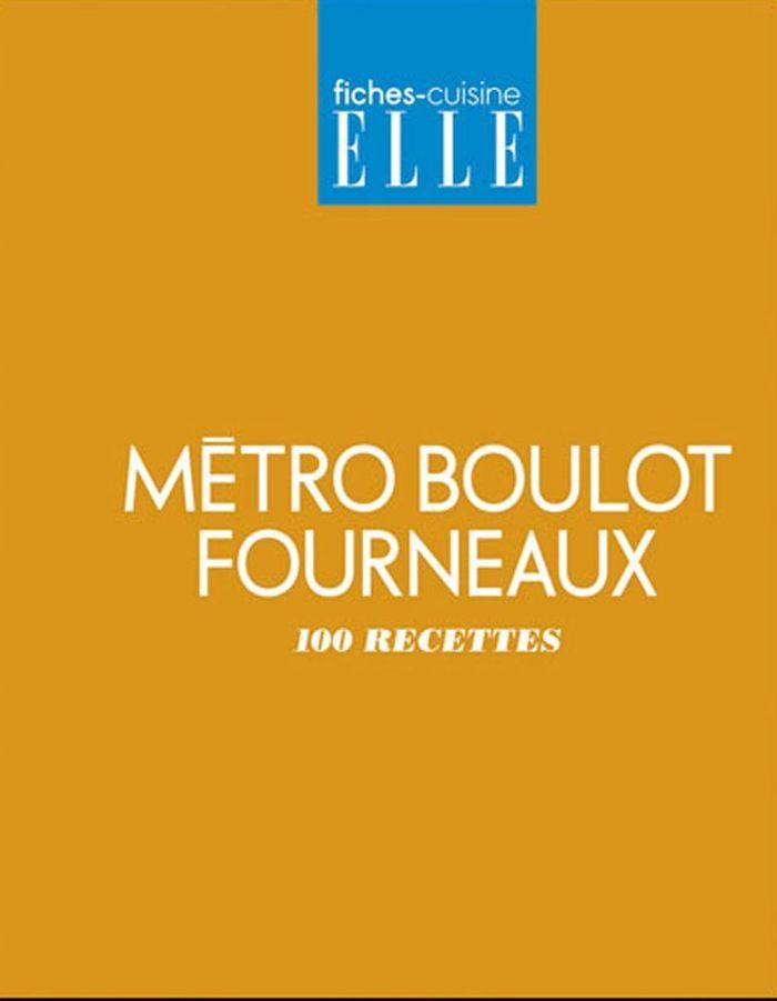 Métro Boulot Fourneaux