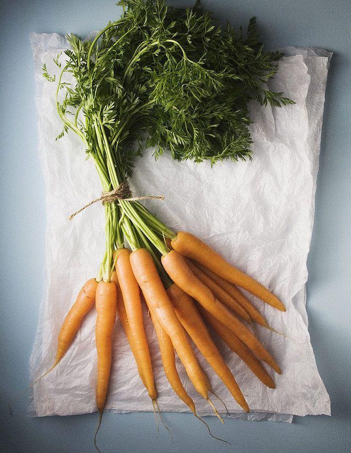les carottes que cuisiner en hiver pour un ventre plat elle table. Black Bedroom Furniture Sets. Home Design Ideas