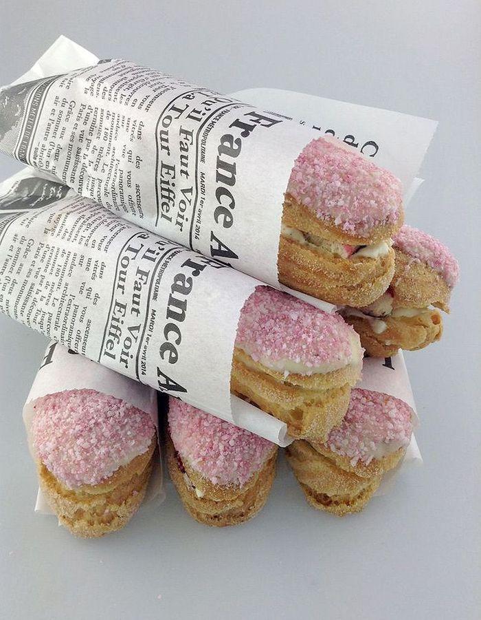 Cream Cheeese Bundt Cake