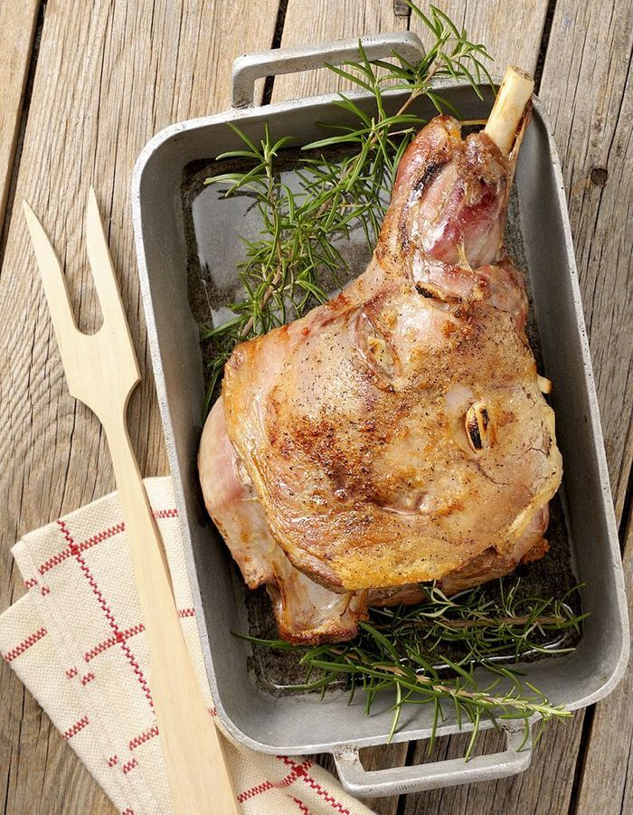 57 recettes faciles pour cuisiner l agneau elle table - Recette facile a cuisiner ...