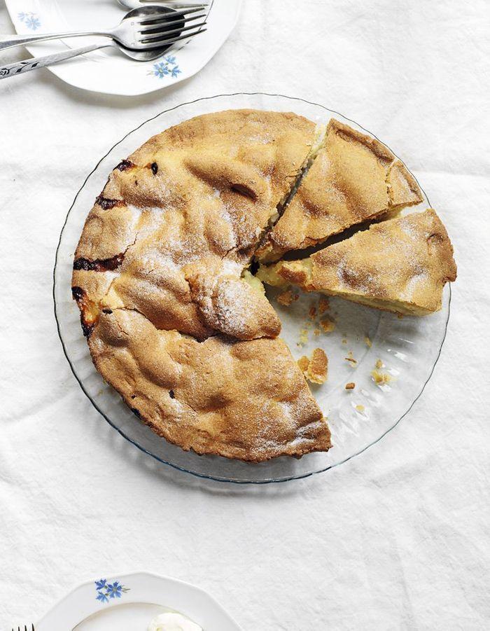 Apple pie de Trish Deseine