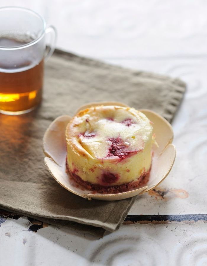 cheesecake 17 recettes pour succomber elle table. Black Bedroom Furniture Sets. Home Design Ideas