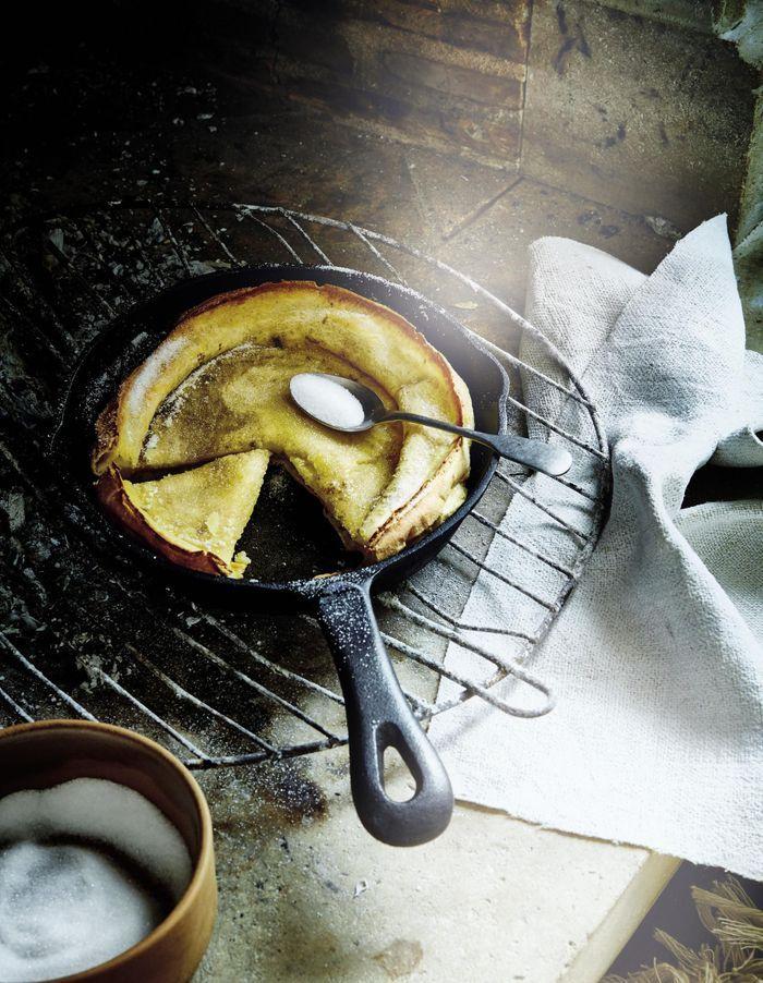 Cuisine Au Feu De Bois Recette u2013 Wraste com # Recette Pain Au Feu De Bois