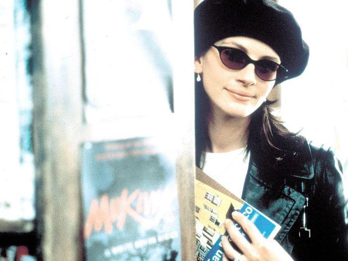 Julia roberts dans coup de foudre notting hill 1999 - Coup de foudre a notting hill musique ...