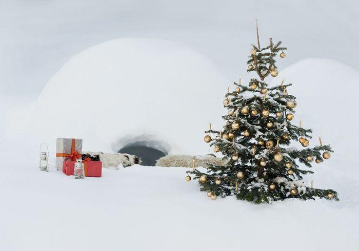 Où réveillonner : 8 destinations qui changent pour fêter Noël