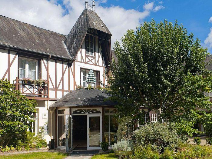 Un week-end pique-nique de luxe au Manoir du Lys, en Basse-Normandie