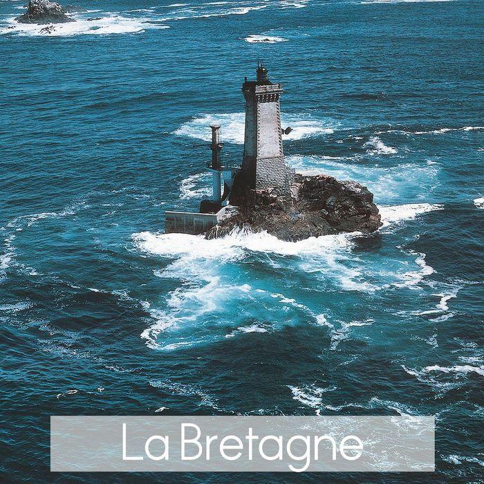 La bretagne les plus belles r gions de france lues par - La table de savoie et la table de bretagne ...