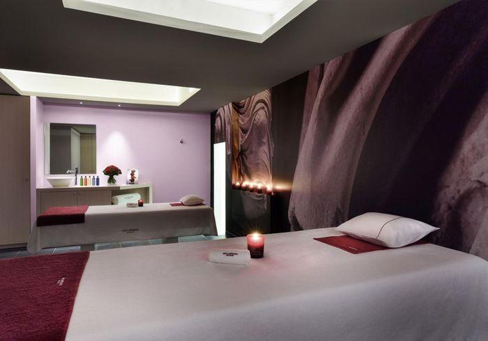 h tel jules c sar arles et si on passait le week end dans un spa elle. Black Bedroom Furniture Sets. Home Design Ideas
