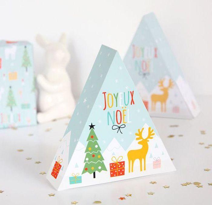 emballage cadeau carton 25 id es d emballages cadeau qui font de l 39 effet elle. Black Bedroom Furniture Sets. Home Design Ideas