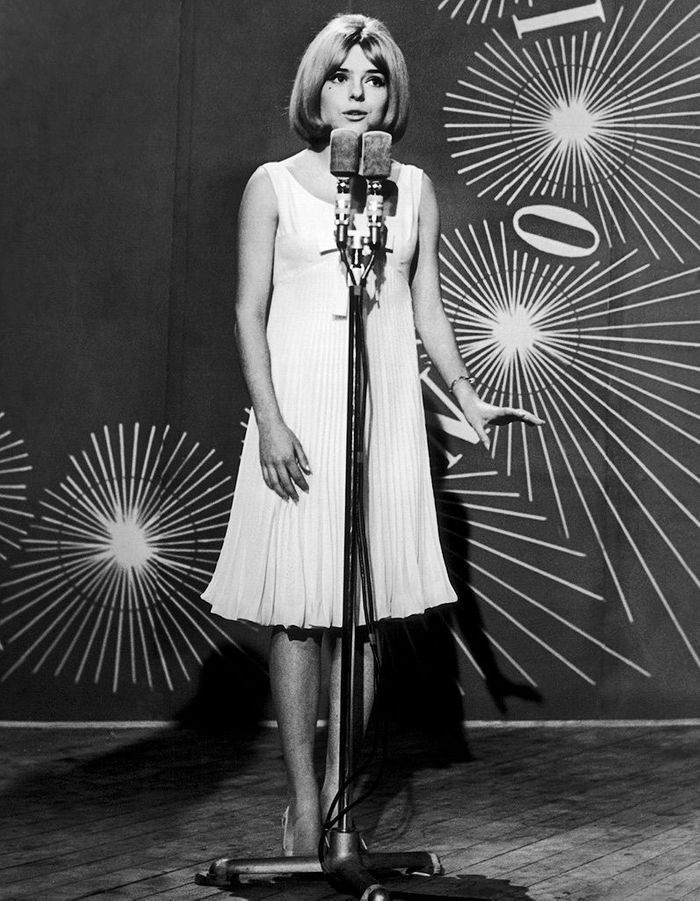 France Gall (1965)