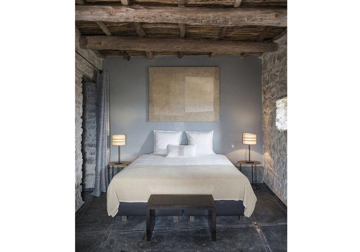 chambre part maison des r ves chapp e belle dans le sud du maroc elle. Black Bedroom Furniture Sets. Home Design Ideas