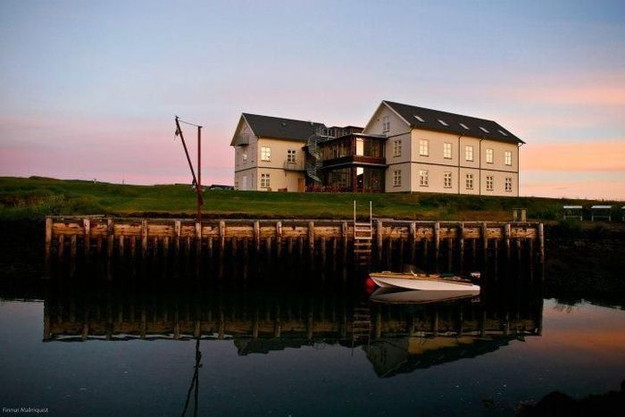 l hotel b dir en islande bien tre 10 destinations originales pour d connecter elle. Black Bedroom Furniture Sets. Home Design Ideas