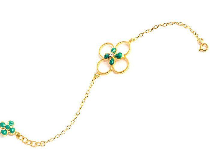 Mariage mode accessoire shopping tendance bijoux bracelet augustine ...