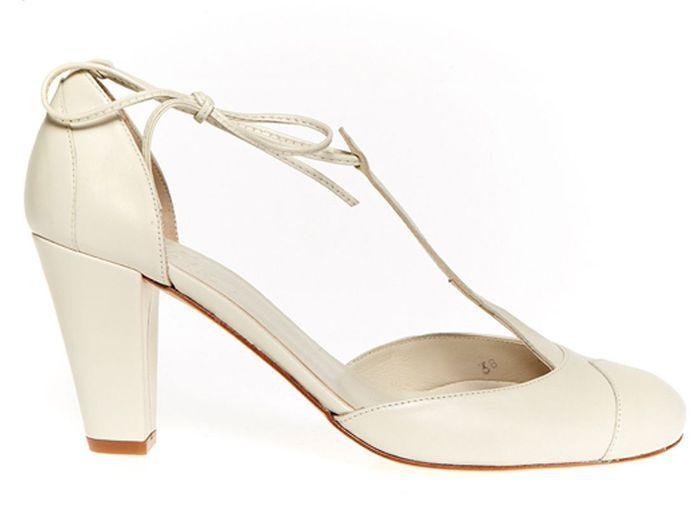 Rechercher les meilleurs chaussures de marie vintage