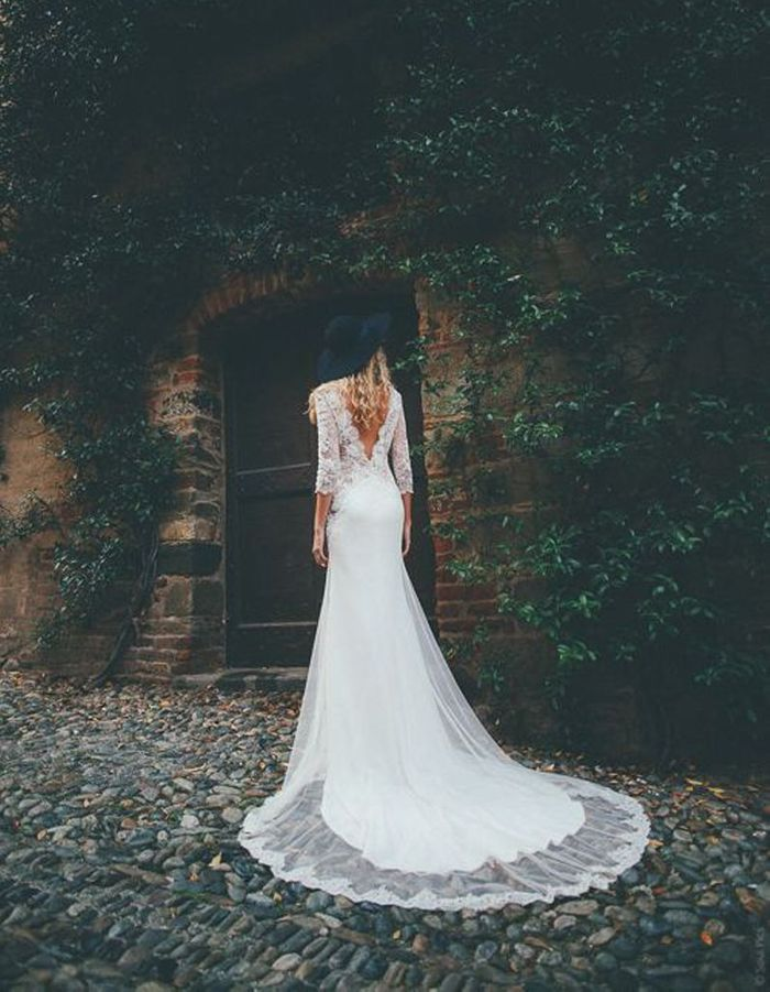 robe de mari e de princesse haute couture 66 robes de mari e de princesse qui font r ver elle. Black Bedroom Furniture Sets. Home Design Ideas