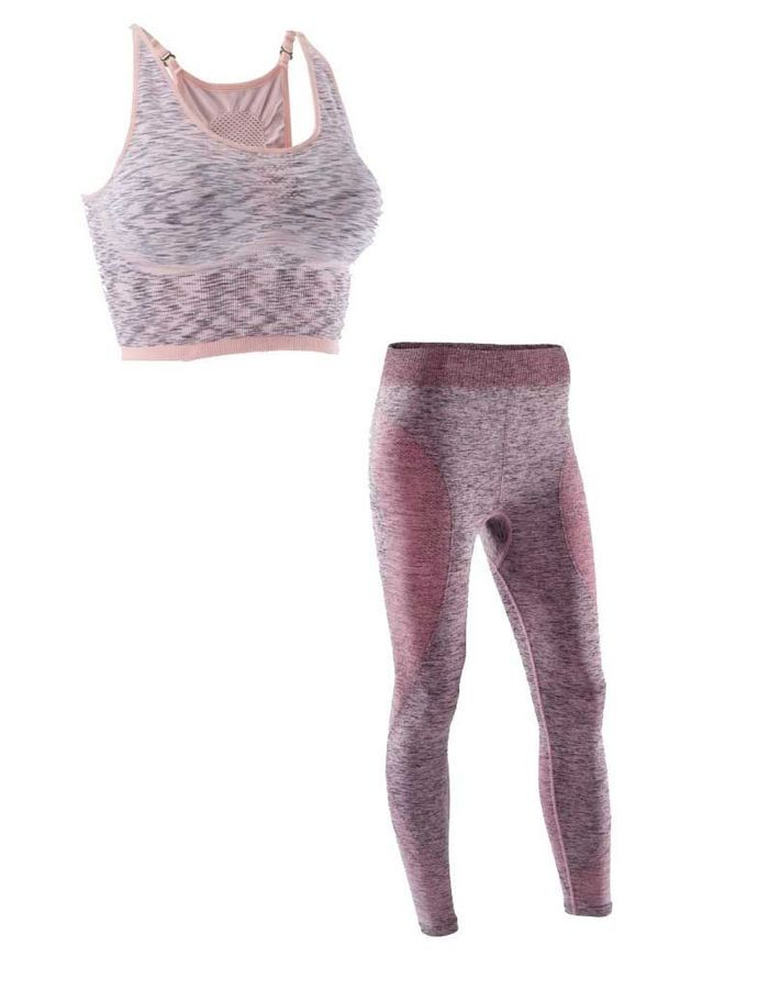 Vêtement de yoga Décathelon