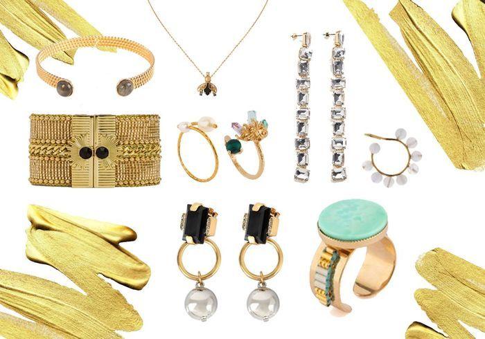 30 bijoux fantaisie qui en jettent