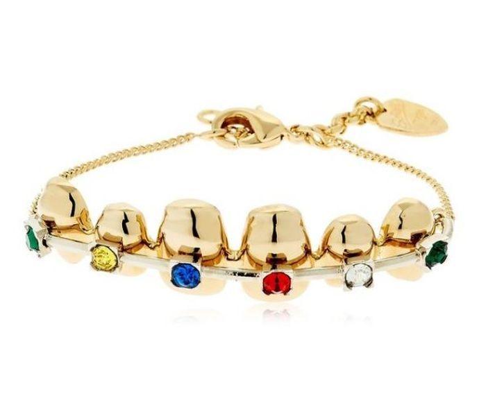Bracelet Schield