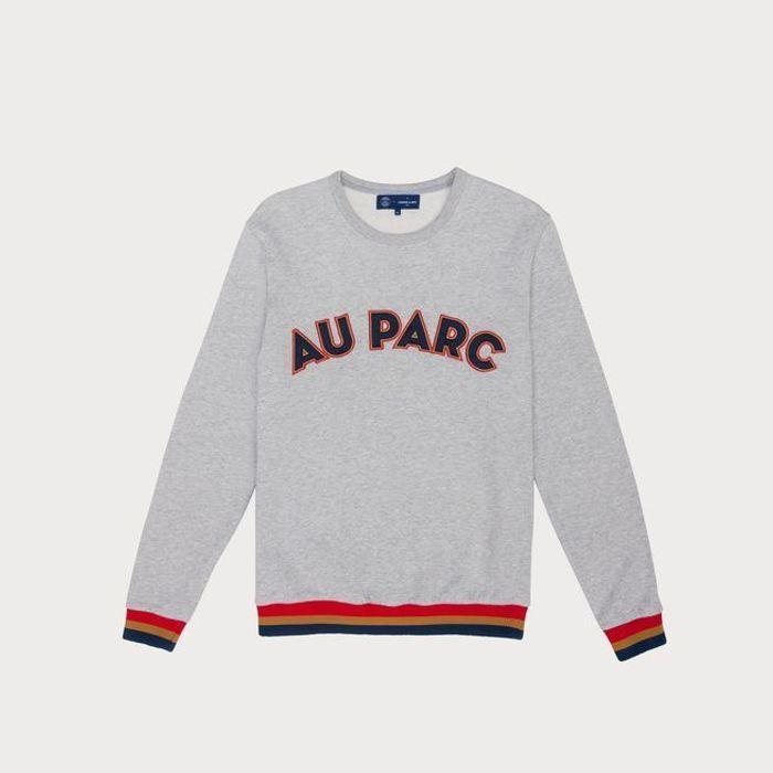 Sweat PSG x Commune de Paris