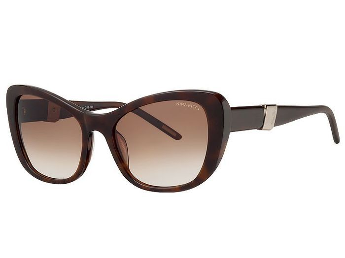 Mode tendance guide shopping lunettes visage ovale cat eye nina ricci