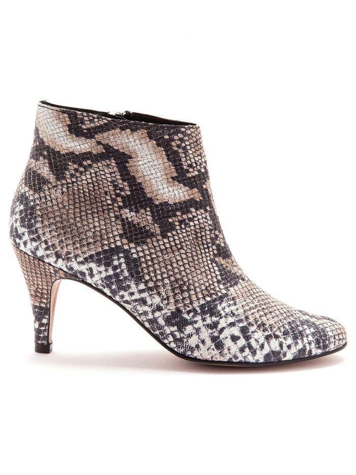 Boots Pediconfort