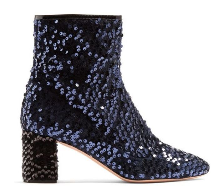 Boots Rochas