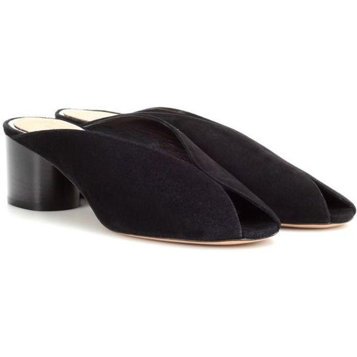 Chaussures d'été Isabel Marant