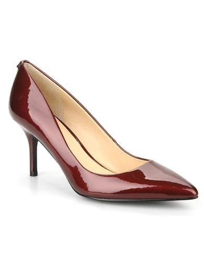 chaussure escarpin guess,chaussure guess escarpin verni