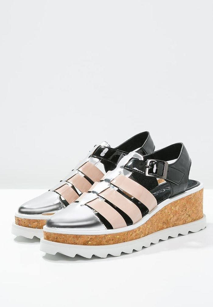 Chaussures - Sandales Sixtyseven