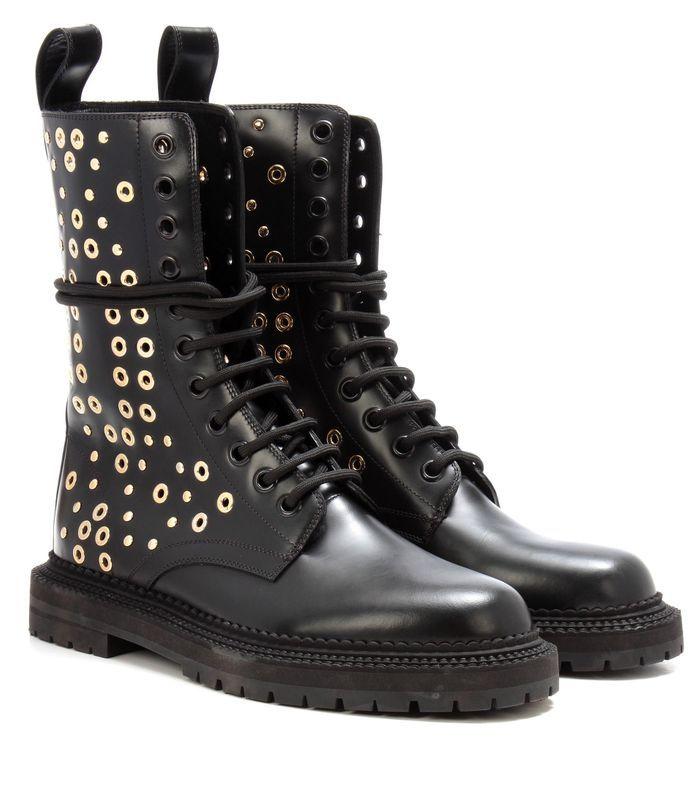 chaussures hiver 2017 50 chaussures hiver pour avoir la plus belle paire aux pieds elle. Black Bedroom Furniture Sets. Home Design Ideas