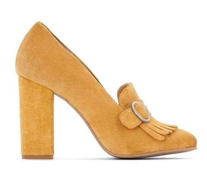 Chaussures Mademoiselle R