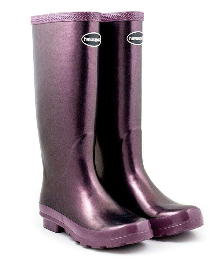 bottes de pluie havaianas bottes de pluie des mod les comme s il en pleuvait elle. Black Bedroom Furniture Sets. Home Design Ideas