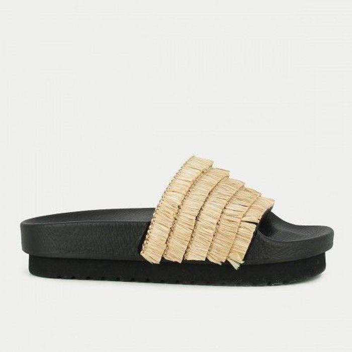 Sandales à plateforme Jonak