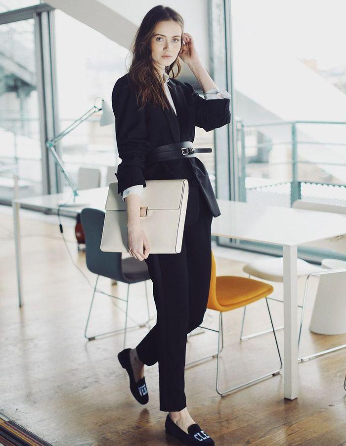 5 looks pour avoir du style au boulot