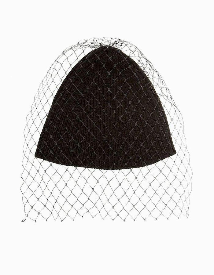 le bonnet voilette belle en bonnet 3 silhouettes qui. Black Bedroom Furniture Sets. Home Design Ideas