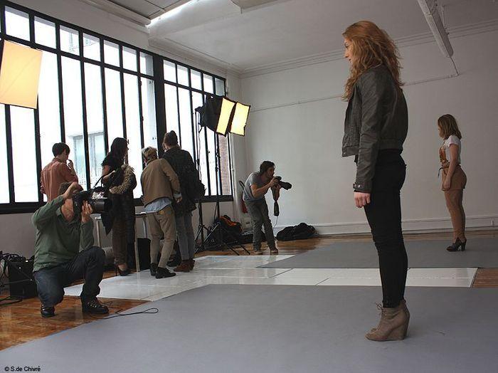 Mode diaporama casting elle aime la mode 354