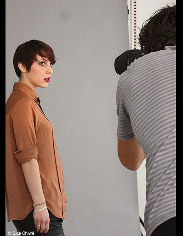 Mode diaporama casting elle aime la mode 366