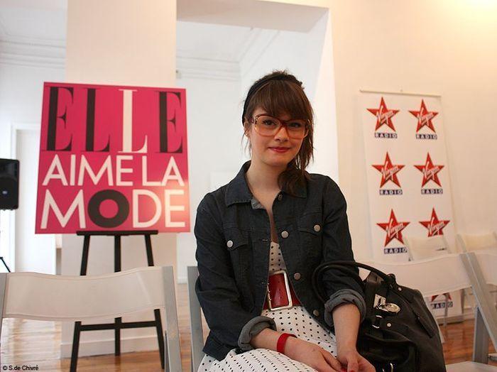 Mode diaporama casting elle aime la mode 432
