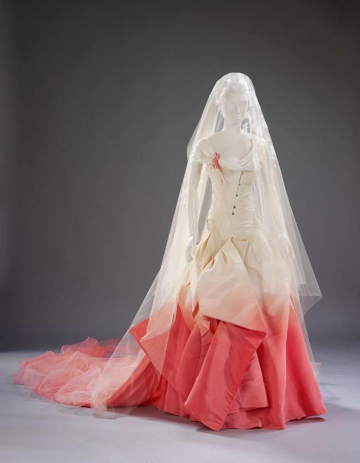 la robe de mari e de gwen stefani les plus belles robes