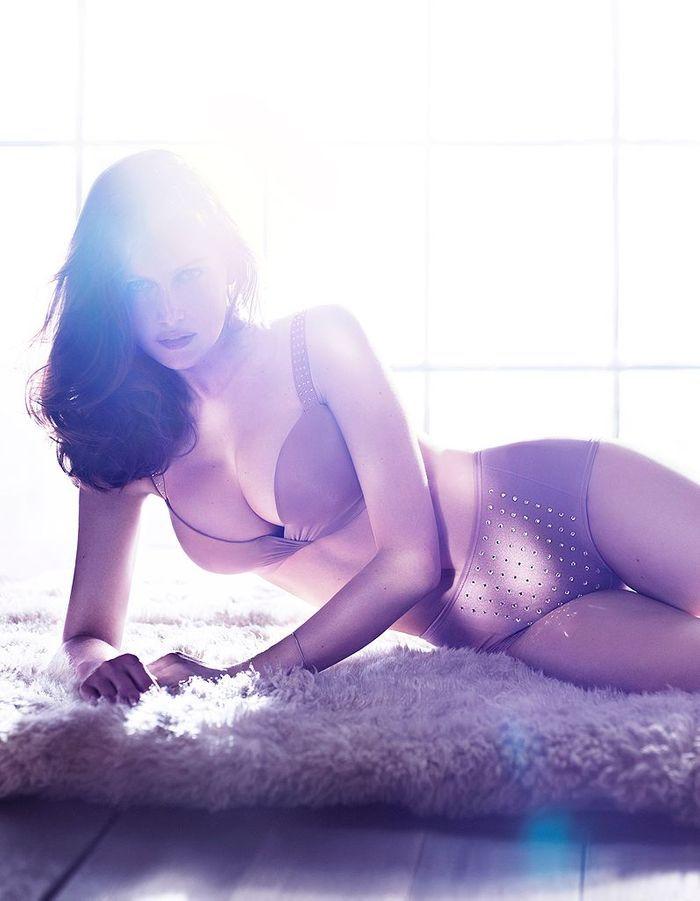 Laetitia Casta pour H&M : découvrez les images !