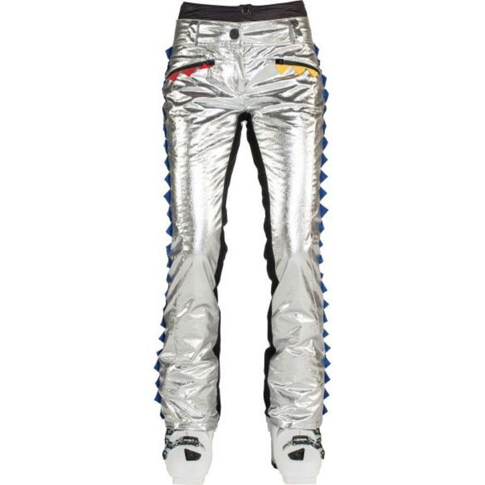 Pantalon Rossignol x JC de Castelbajac