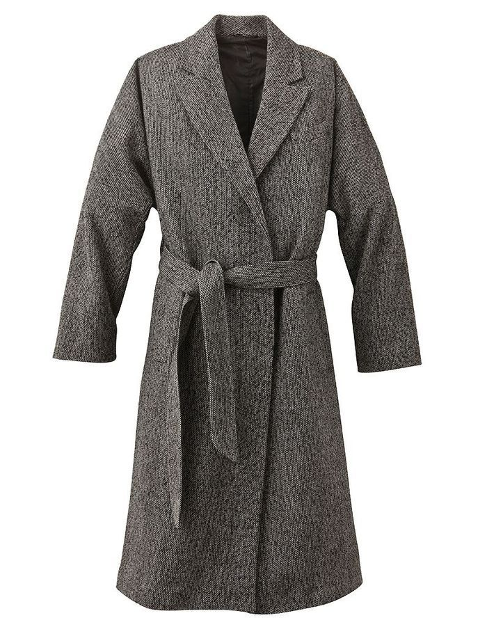 robe manteau peignoir gris 3suisses quel manteau pour quelle tenue elle. Black Bedroom Furniture Sets. Home Design Ideas