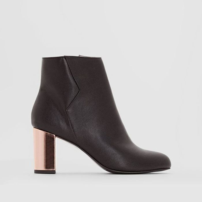 Bottines Mademoiselle R